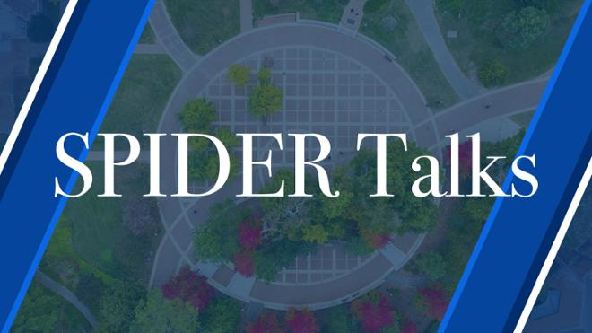 Spider Talks with President Ronald A. Crutcher