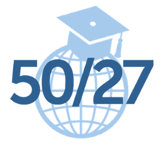 Study abroad partnerships with 50 universities in 27 countries