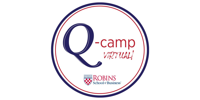 Q-camp goes virtual
