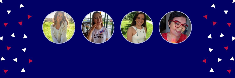 Thank you 2019-20 Richmond Scholars Leadership Council!