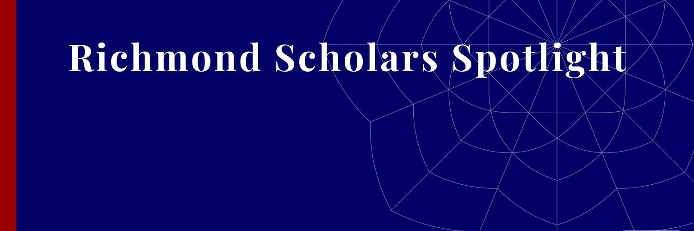 Meet the Scholar Class of 2024