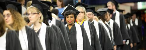 University Of Richmond Graduation 2020.Commencement Awards Night School Of Professional