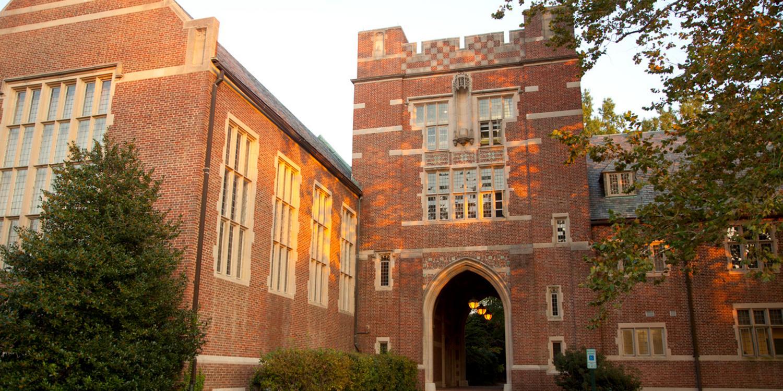 Graduate Education Newsletter