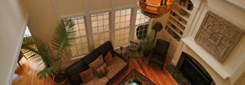 Beau Interior Decorating Professional Certificate