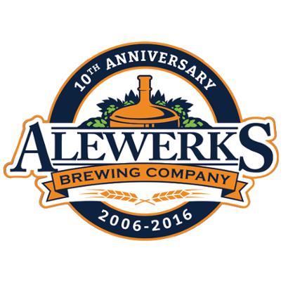 Alewerks logo