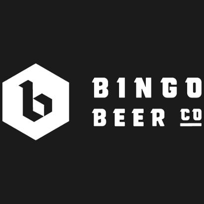 Bingo Beer logo