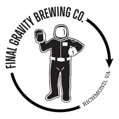 Final Gravity logo