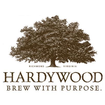 Hardywood Park logo