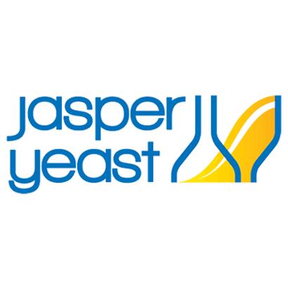 Jasper Yeast logo