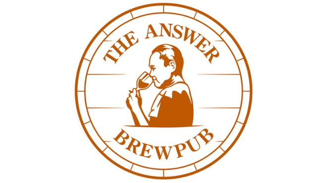 The Answer Brewpub