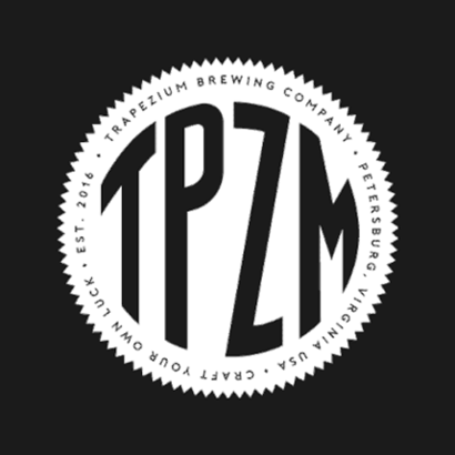 Trapezium logo