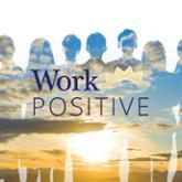 Work Positive branding image