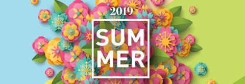 Summer School Schedule - School of Professional & Continuing