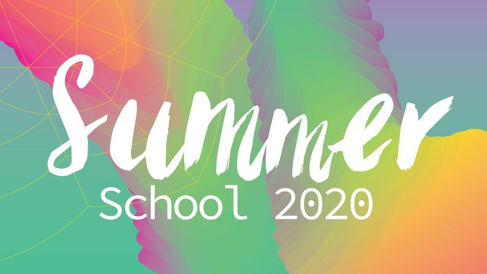 2020 Summer School at UR schedule now online - University of Richmond