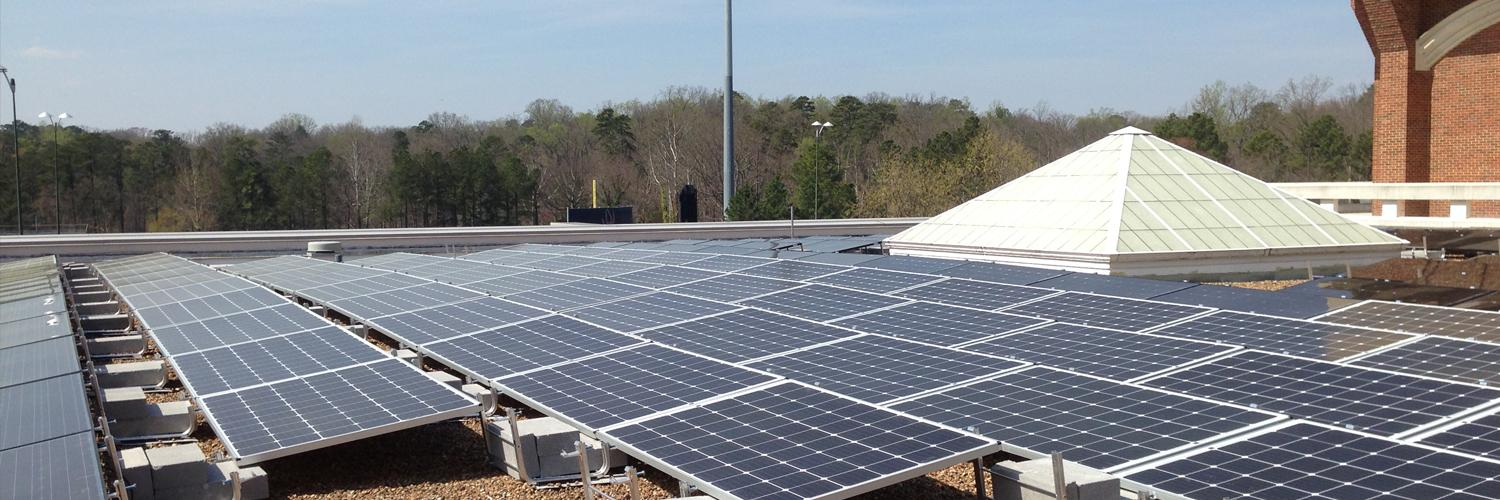 UR Announces Transformative Solar Agreement