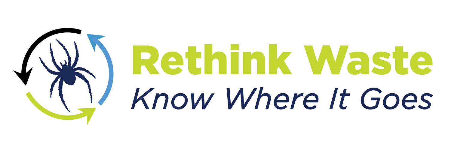 Rethink Waste: Know Where It Goes