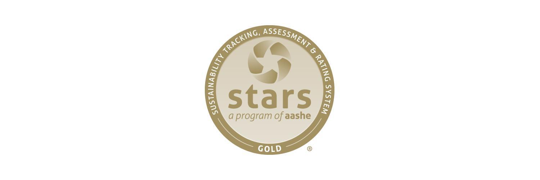 UR Earns STARS Gold Rating