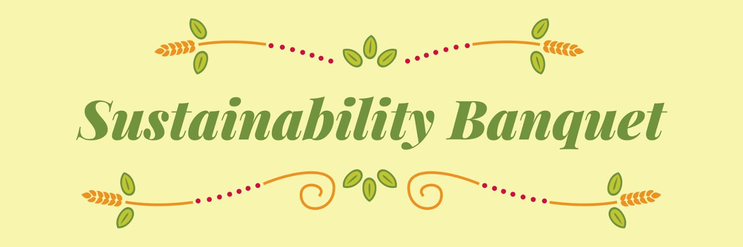 Attend the Sustainability Banquet & Nominate an Award Winner