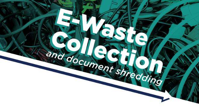 E-Waste Collection