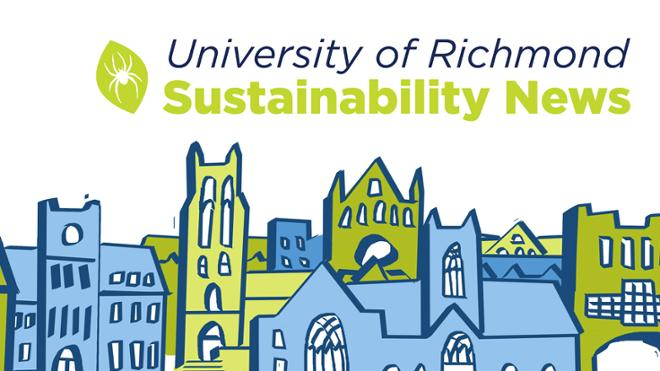 Read the Latest Sustainability News