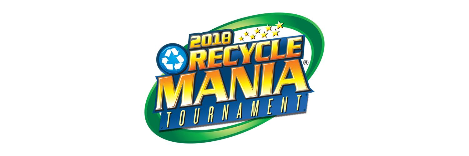 RecycleMania: Reduce to Win
