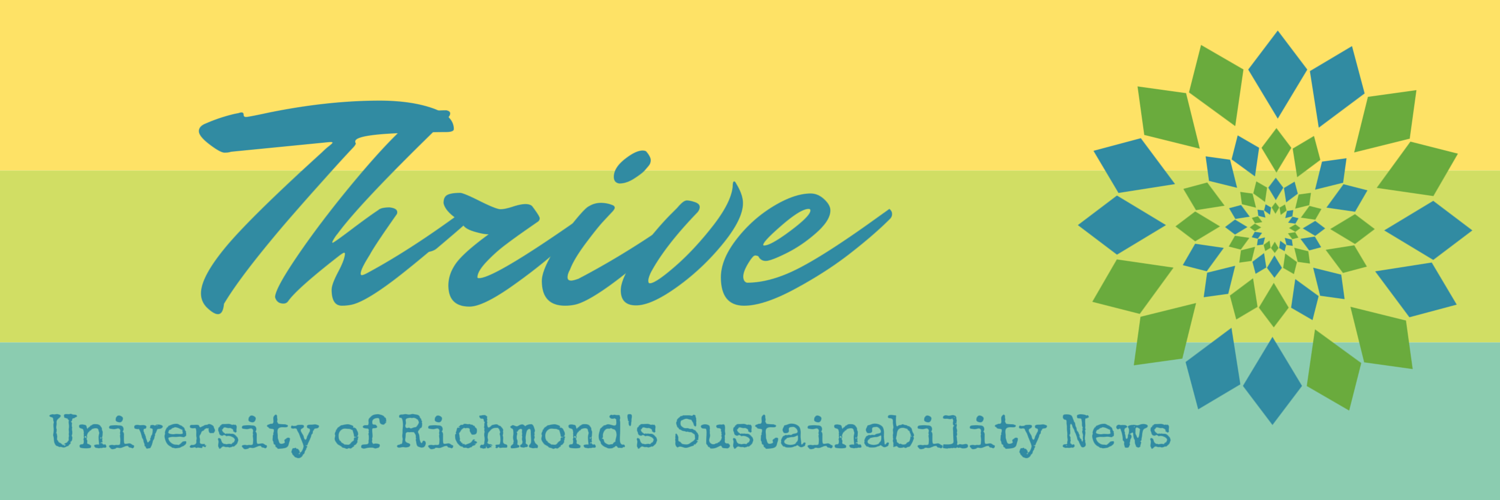 Read This Month's Sustainability News