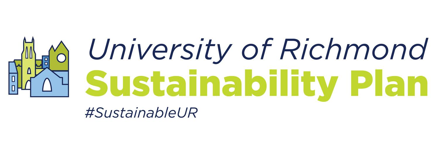 UR has a new Sustainability Plan