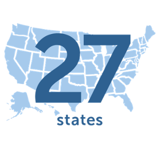 UR Summer Fellows interned and researched in 27 states