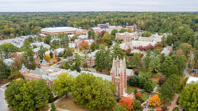Tobacco-Free Campus