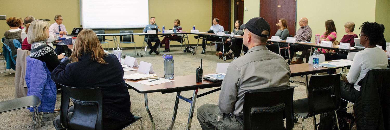University Staff Advisory Council