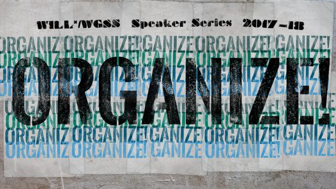 WILL*/WGSS Speaker Series