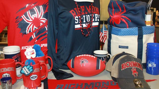 Shop Spider Gear