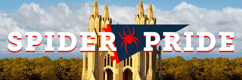 Introducing Spider Pride