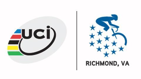 Richmond 2015 UCI Road World Championships - University of Richmond