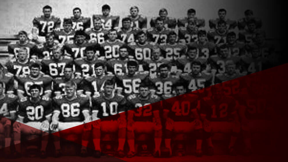 1968 University of Richmond football team